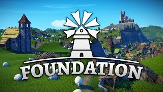Foundation - The Mountaineers