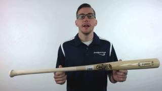 Louisville Slugger K100 Ash Fungo Bat Baseball Bat: WBFN100-NA