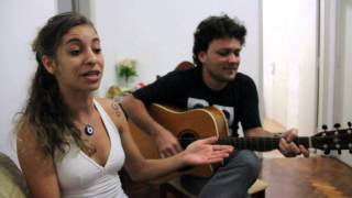 Léo Pinheiro e Júlia Vargas - Onde o Xaxado tá