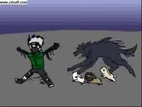 Naruto Parodias 3