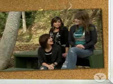 BarlowGirl Music Exclusive Interview