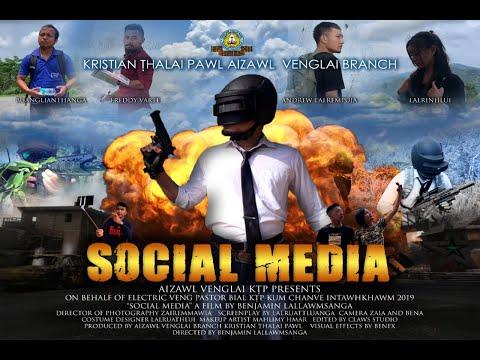 Aizawl Venglai KTP - SOCIAL MEDIA (Short Film)