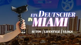 The BM - Ein Deutscher in Miami - Trailer 2017
