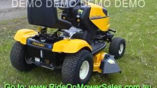 ride on mower sales cub cadet i1046   buyhousemelbourne com