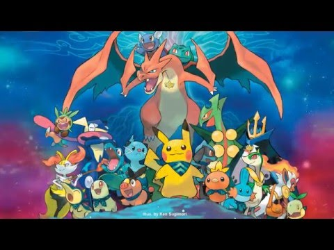 UK: Pokémon Super Mystery Dungeon Gameplay Trailer