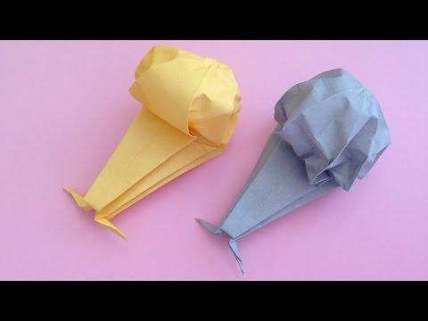 ハート 折り紙 折り紙 かたつむり 立体 折り方 : popmatx.com