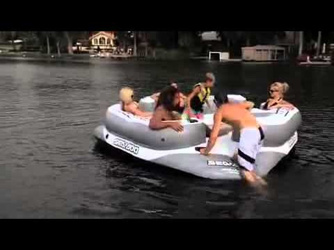 Inflatable Boats - Air-Sea Safety & Survival