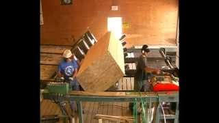 Trent Timber Sawmill Equipment By Ts Manufacturing