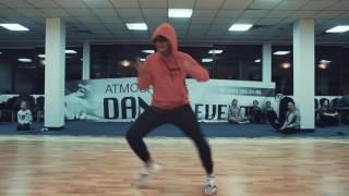 KAN - Танцуй Со Мной • Igor Osmachko Choreography • ATMOSPHERE DANCE CAMP • Winter 2017