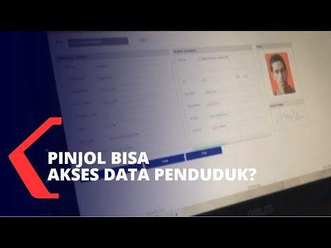 Sorotan Pinjaman Online Diberi Akses Data Penduduk Oleh