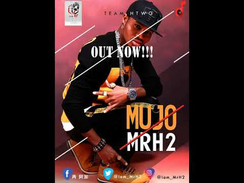 Download MUJO official audio by Mr H2