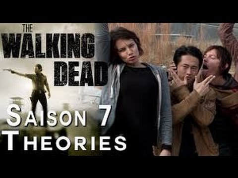 COMMENT REGARDER THE WALKING DEAD SAISON 7 VF