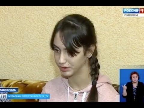 Камила Гаджиева, 13 лет, редкая доброкачественная опухоль головного мозга – гамартома гипоталамуса