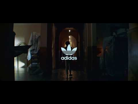 Donald Glover Announced Adidas Originals Collaboration