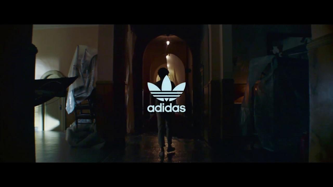 Donald Glover Presents: adidas Originals