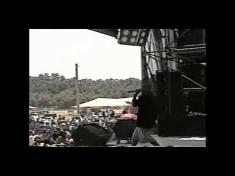 93.9 WKYS CRAIG MACK LIVE SHOWPLACE ARENA 1997
