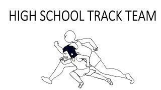 High School Track Team thumbnail