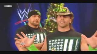 dx funny moment 12 25 09