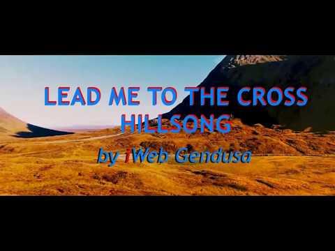 Lead Me To The Cross - Karaoke By Gendusa