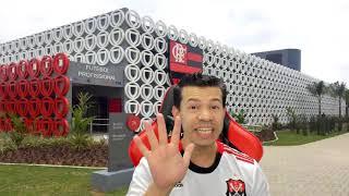 Olha o que Luxemburgo Falou de Jorge Jesus do Flamengo