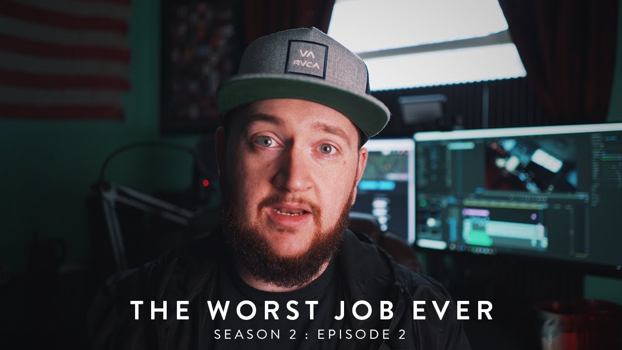 the worst job ever When someone tells you they just 'fell into' their dream job, don't you just  today  we chat to 13 people about the worst jobs they've ever had.