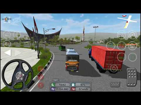 Repeat Bus Simulator Indonesia update V3 0 (BUSSID V3 0) #3