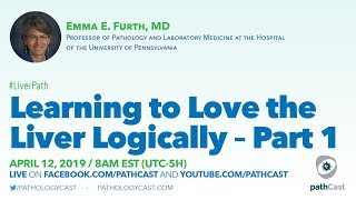 Liverpath - Learning to love the liver logically - Part 1 - Dr. Furth
