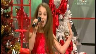 Natalia Moise - Underneath The Tree cover Kelly Clarkson