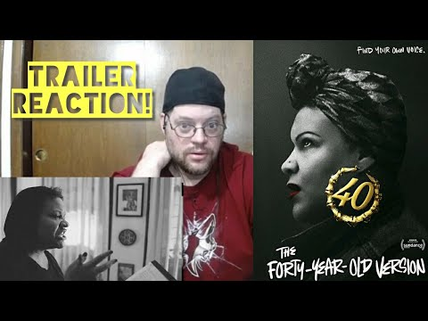 The 40-Year-Old Version Trailer #1 (2020) | Movieclips Trailers – Trailer Reaction