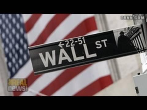 Goldman's walk on subprime wild side