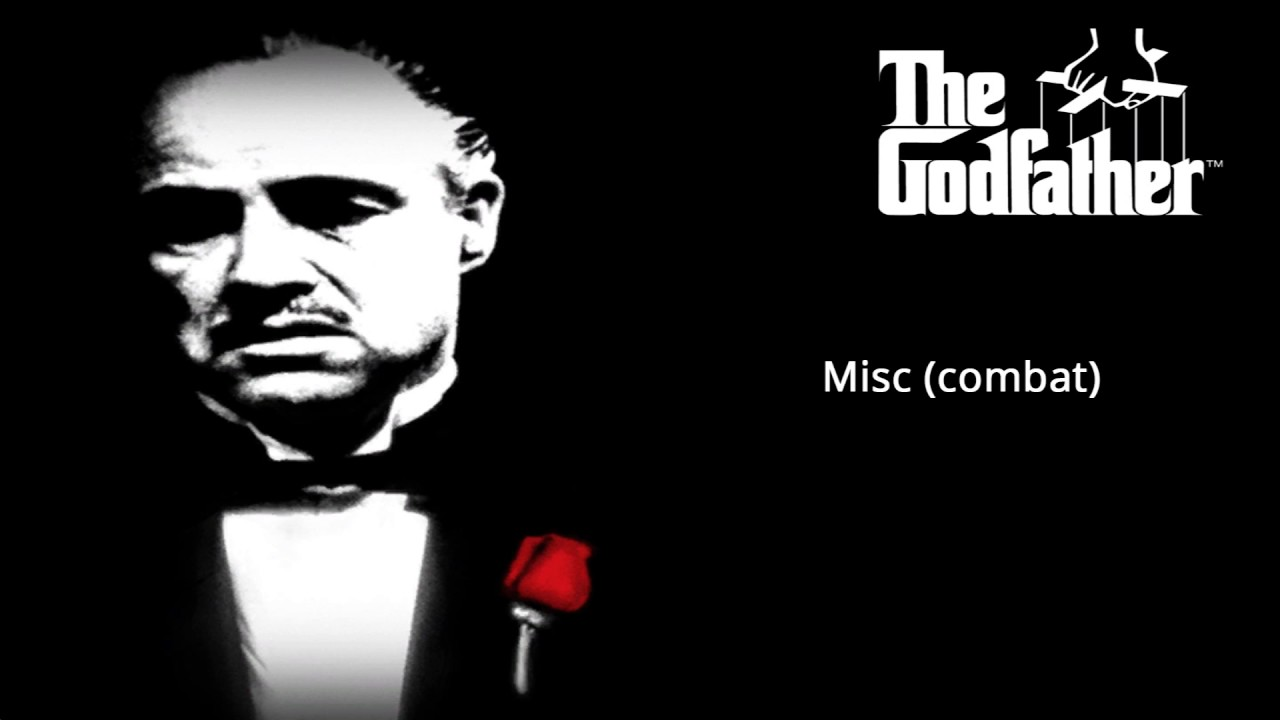 Godfather 2 video game soundtrack alice is dead chapter 2 game walkthrough
