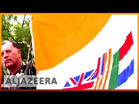 🇿🇦 South Africa: Calls to ban apartheid-era symbol | Al Jazeera English