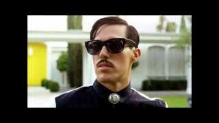 Sam Sparro- Happiness (The magician remix)