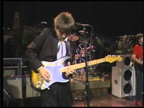 Eric Johnson - Soulful Terrain