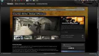 Como Descargar Cs: Global Ofenssive