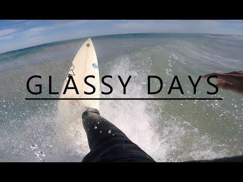 GLASSY Days (POV SURFING)@ Secret Harbour,Western Australia