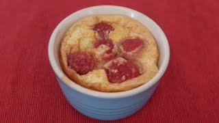 Easy Baked Oats Recipe  Strawberry Baked Oatmeal For One