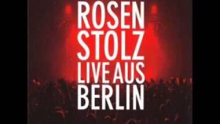Rosenstolz - Königin (Live aus Berlin)