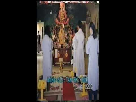 TAM BO NHAT BAI 01 - TT Thich Phat Dao