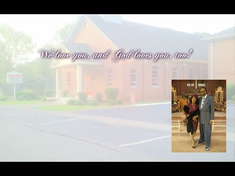 ROLWFC--Trusting God For A Mate By Pastor John B Norman Jr Jan 31st 2016