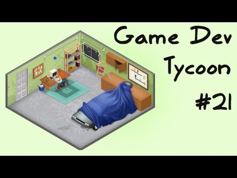 Game Dev Tycoon 21 Talk Time