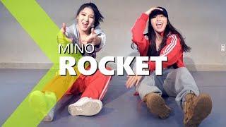 [ Beginner Class ] MINO송민호 - 로켓ROCKET / K-LUCY X WENDY Choreography.