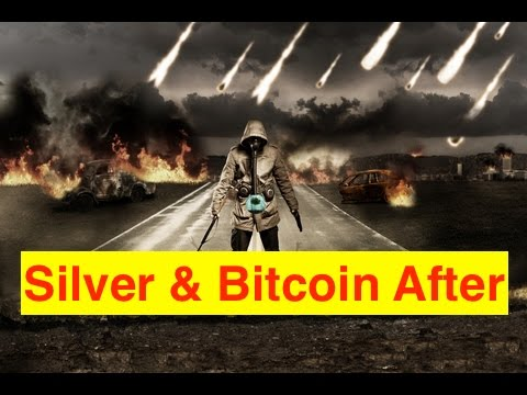 Buy Silver & Bitcoin For The Transition (Bix Weir)