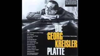 [veraltet] Georg Kreisler - Tauben vergiften - Die Georg Kreisler Platte thumbnail
