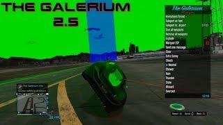 PS3/GTA 5) Galerium 2 3 Mod Menu + (FREE) Download - Видео с YouTube
