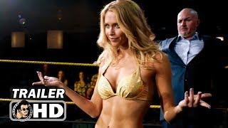 FIGHTING WITH MY FAMILY Final Trailer (2019) Dwayne Johnson Wrestling Movie HD