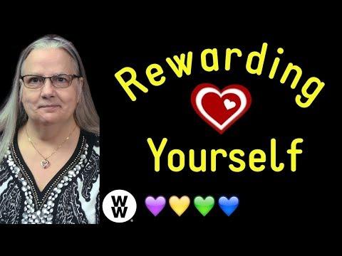 Rewarding Yourself