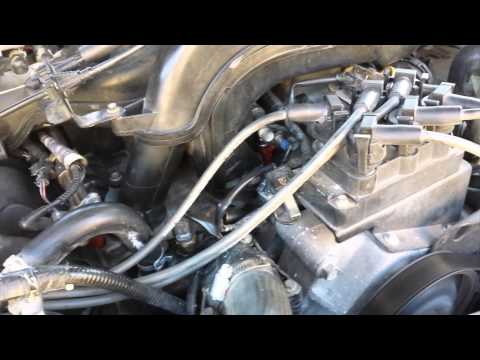 Ford 4.0 v6 rattle/tapping