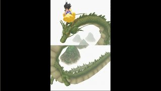 Dragon Ball: Origins Opening Cinematic