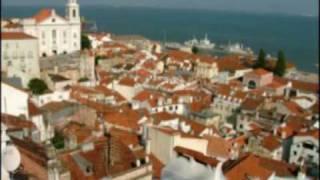 Nilla Pizzi - Lisboa antigua